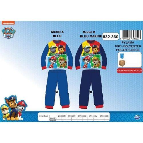 6ed4812d881d3 pyjama pat patrouille pas cher ou d occasion sur Rakuten