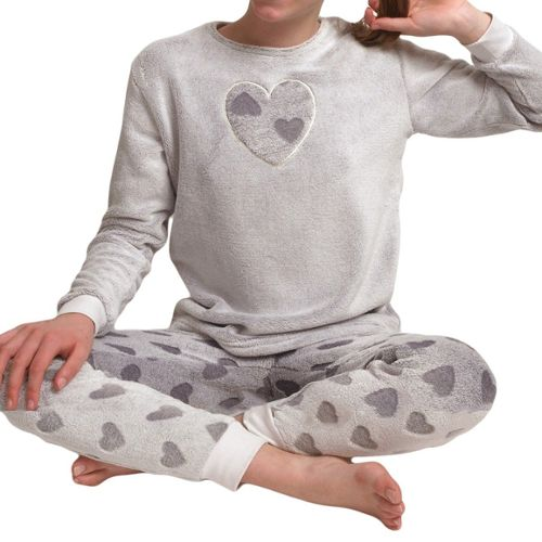 a0283e66b380e pyjama polaire fille pas cher ou d'occasion sur Rakuten