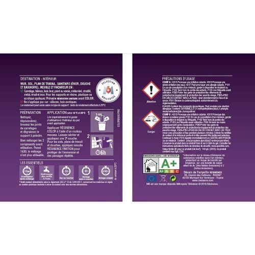 Parfait Resinence Color