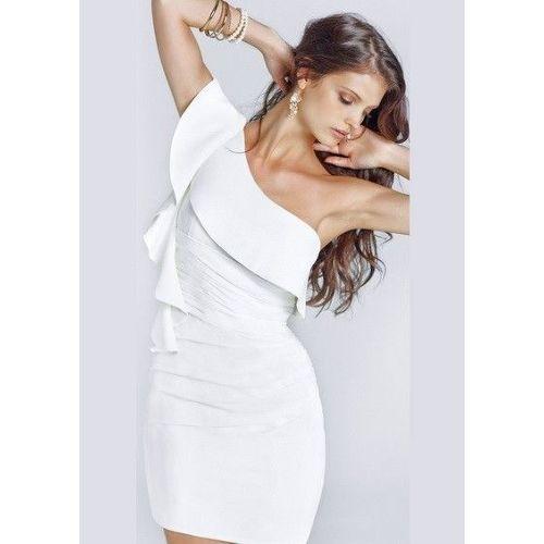 5bee6eccbe0 robe blanche courte pas cher ou d occasion sur Rakuten