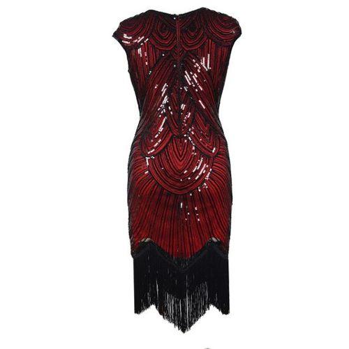 871efce331d robe charleston femme pas cher ou d occasion sur Rakuten