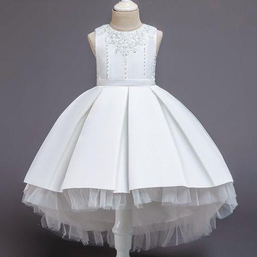 9354fdf57f68f robe de mariage enfant pas cher ou d occasion sur Rakuten