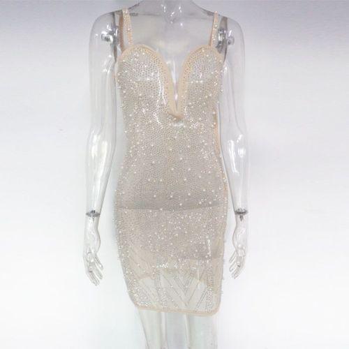 f49e00d6ad4 robe de soiree paillette pas cher ou d occasion sur Rakuten
