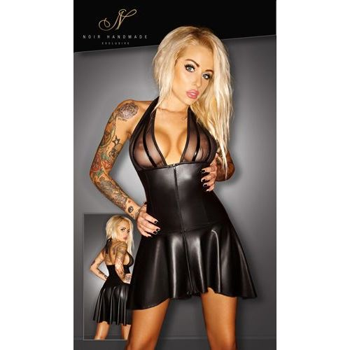 a82f50756ee robe sexy noire et pas cher ou d occasion sur Rakuten