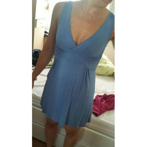 b48ca4cff robe zara 36 pas cher ou d'occasion sur Rakuten