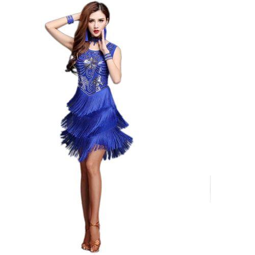 17dce977f02 robes paillettes femme pas cher ou d occasion sur Rakuten