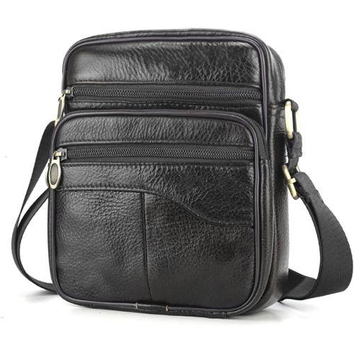 9b1676e643 sac cuir homme epaule pas cher ou d'occasion sur Rakuten