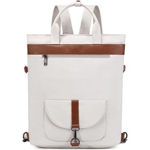 9e1b457b4f sac dos toile beige pas cher ou d'occasion sur Rakuten