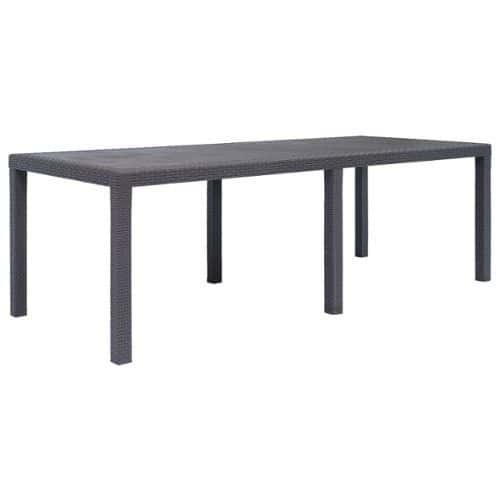 Best Table De Jardin Plastique D Occasion Pictures - House Design ...