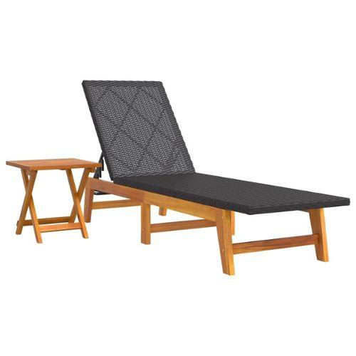 table et chaise de jardin en resine tressee pas cher ou d\'occasion ...