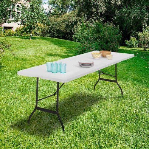 table pliante pas cher ou d\'occasion sur Rakuten