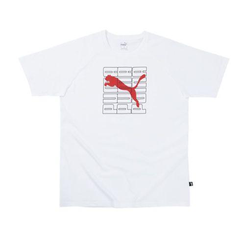 2b89b8213fdc6 tee shirt puma pas cher ou d occasion sur Rakuten