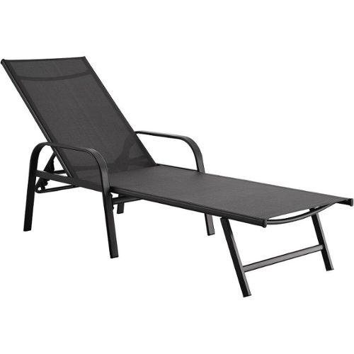 transat de jardin pas cher ou d 39 occasion sur rakuten. Black Bedroom Furniture Sets. Home Design Ideas