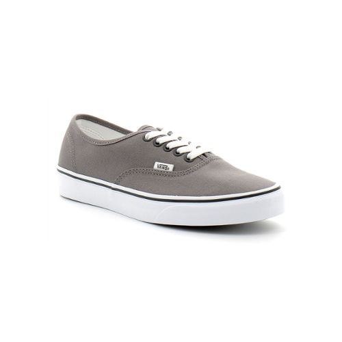 vans authentic grise pas cher