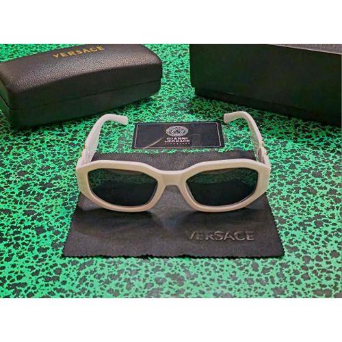 bf732a0c1c Lunettes de soleil Versace - Achat, Vente Neuf & d'Occasion - Rakuten