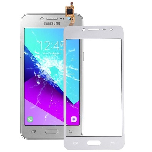 104 Touch Panel For Galaxy J2 Prime G532 Silver