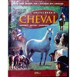 Cheval, L'encyclop�die de /, /