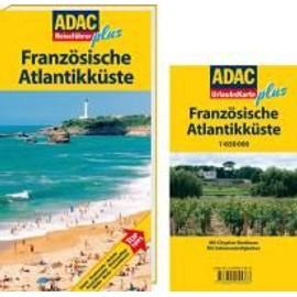 Adac Reisef�hrer Plus Franz�sische Atlantikk�ste de Ursula Pagenstecher