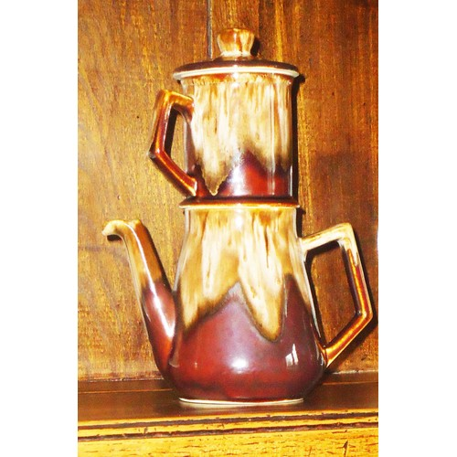 cafetiere ancienne rmoca matic 2 4 en porcelaine priceminister rakuten. Black Bedroom Furniture Sets. Home Design Ideas