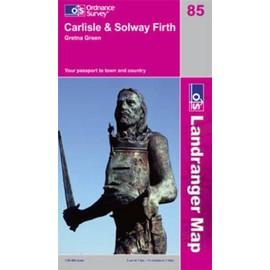 Carlisle & Solway Firth, Gretna Green