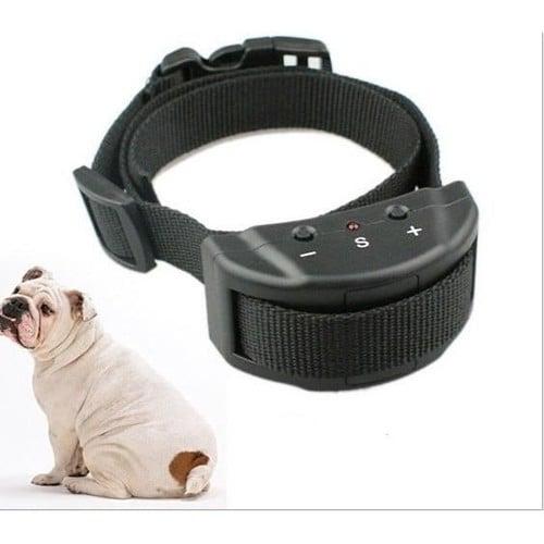collier anti aboiement electrique pour chien achat et vente. Black Bedroom Furniture Sets. Home Design Ideas