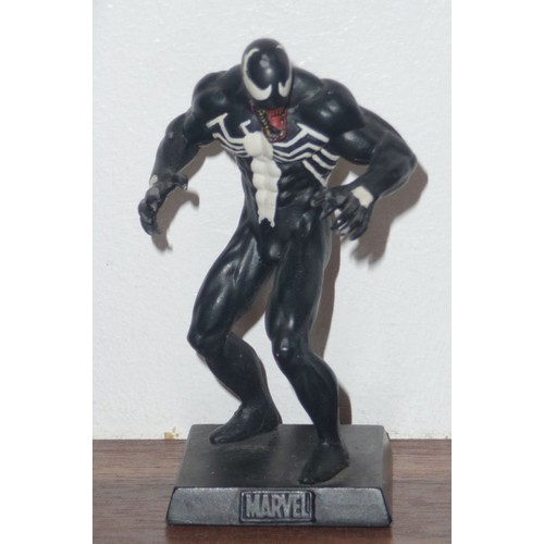 eaglemoss marvel super heroes venom figurine en. Black Bedroom Furniture Sets. Home Design Ideas