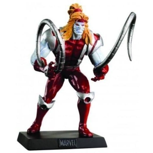 eaglemoss marvel super h ros hors s rie omega red. Black Bedroom Furniture Sets. Home Design Ideas
