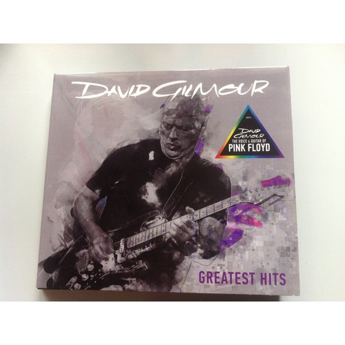 """Greatest Hits"" 2 Cd Digipack Russian Only Press: CD Album"