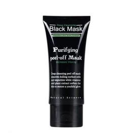 masque boue charbon anti acn point noir black mask peau soin nez visage 50 ml. Black Bedroom Furniture Sets. Home Design Ideas