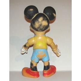 Figurine articulée Tortues Ninja Mutation : Mickey Giochi Preziosi  Magasin