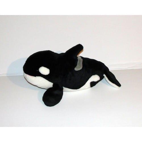 peluche geante baleine