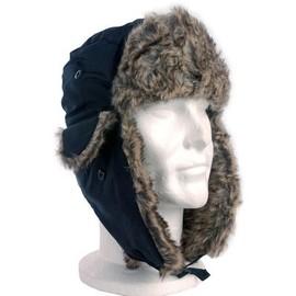 ... promotion chapka toque russe bonnet fourrure homme femme cadeau hiver  ski montagne noir 900576505 ML aaa7e3730586
