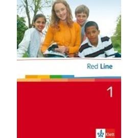 Red Line 1. Sch�lerbuch