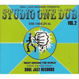 Studio One Dub 2 -