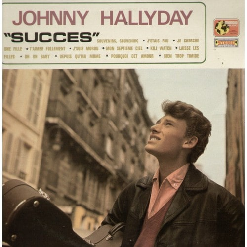 Youtube johnny hallyday je cherche une fille