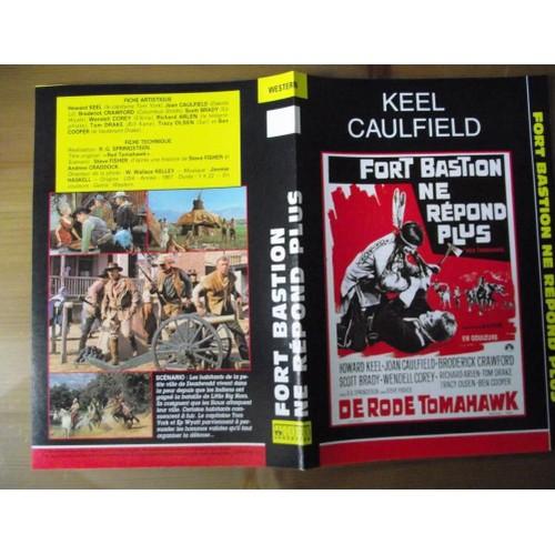 Fort Bastion ne répond plus (Red Tomahawk) - 1966 - R. G. Springsteen -tv-video-jaquette-du-film-fort-bastion-ne-repond-plus-western-realisation-r-g-springsteen-avec-howard-keel-joan-caulfield-broderick-crawford-1014342408_L