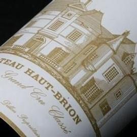 Petite annonce 1 Bouteille Chateau Haut-Brion 2009 - 10000 TROYES