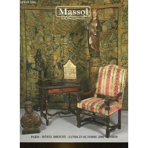 1 catalogue de vente aux encheres haute epoque bel. Black Bedroom Furniture Sets. Home Design Ideas