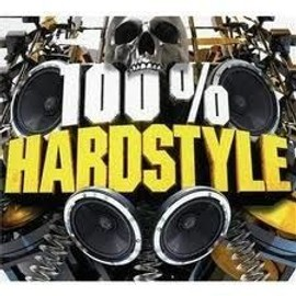 100% Hardstyle 2010 - Collectif