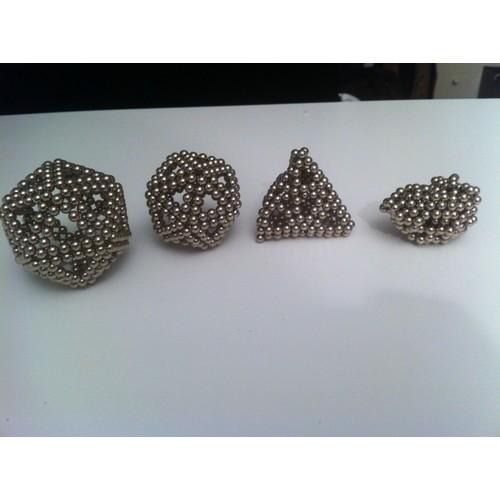 perles aimantees