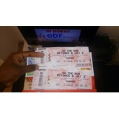 Beyonce & Jay Z - Concert On The Run Tour - Stade De France - 2 Places