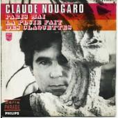 Paris Mai - Claude Nougaro