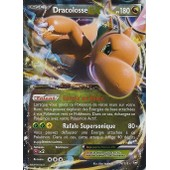 Dracolosse-Ex 74/111 - Xy Poings Furieux