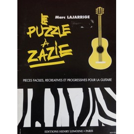 Le Puzzle à Zazie