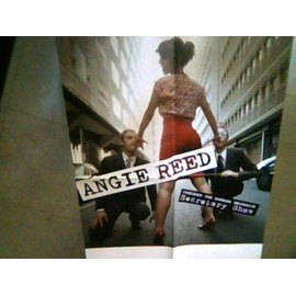 ANGIE REED PRESENTS THE BARBARA BROXKHAUS SECRETARY SHO