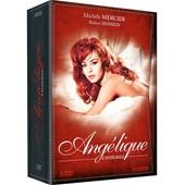 Ang�lique Marquise Des Anges - L'int�grale de Bernard Borderie