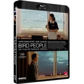 Bird People - Blu-Ray de Ferran Pascale