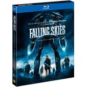 Falling Skies - L'int�grale De La Saison 3 - Blu-Ray de James Marshall