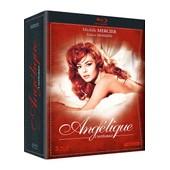 Ang�lique Marquise Des Anges - L'int�grale - Blu-Ray de Bernard Borderie