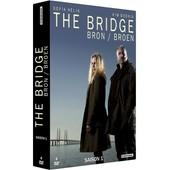 The Bridge (Bron / Broen) - Saison 1 de Charlotte Sieling